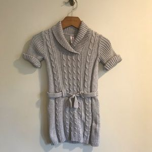 ca3f3462137 Kids  Cherokee Sweater Dress on Poshmark